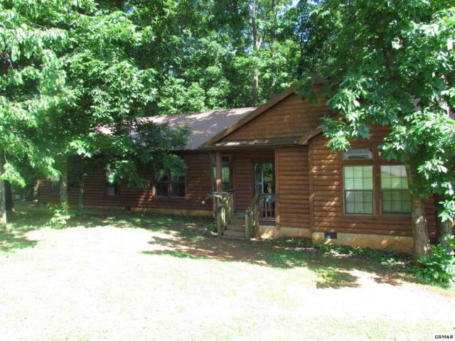 324 Deer Trail Dr, Dandridge, TN 37725 (#223125) :: Prime Mountain Properties