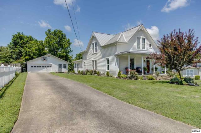 705 Broad Ave, Sevierville, TN 37862 (#223156) :: Prime Mountain Properties