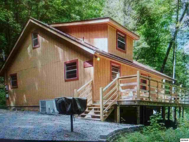 2259 2263/2 Lones Branch Ln, Sevierville, TN 37876 (#223161) :: Four Seasons Realty, Inc