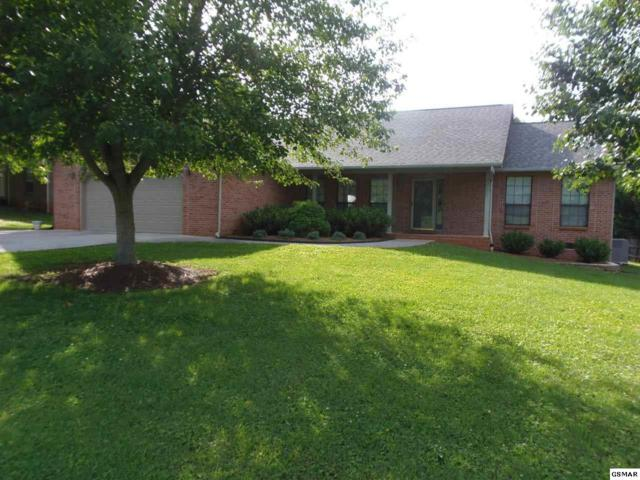1881 Southcliff Drive, Maryville, TN 37804 (#223166) :: Prime Mountain Properties