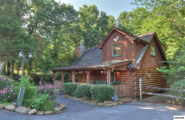 2040 Whispering Pines Way, Sevierville, TN 37876 (#223180) :: Four Seasons Realty, Inc