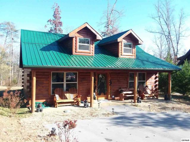 2756 Murray Ridge Rd, Sevierville, TN 37876 (#223182) :: Four Seasons Realty, Inc