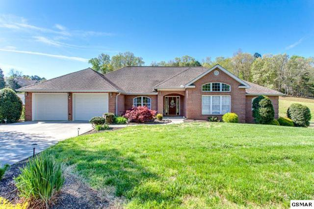 143 Gallahad Ct, Sevierville, TN 37862 (#223242) :: Prime Mountain Properties