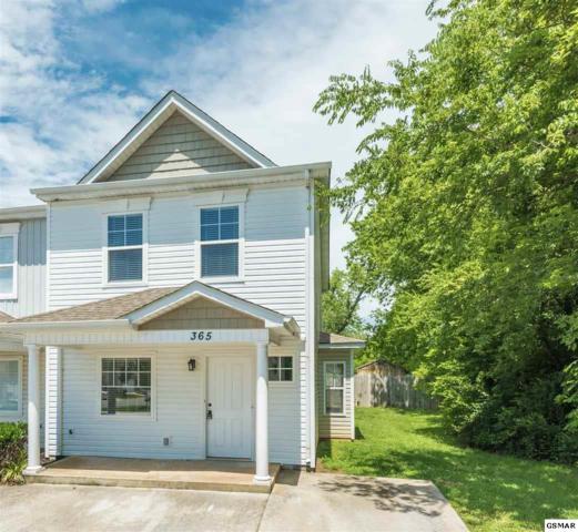 365 Franklin Meadows Way, Seymour, TN 37865 (#223261) :: Colonial Real Estate