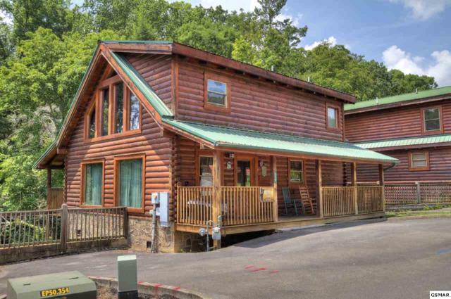 539 Blackberry Ridge Way, Pigeon Forge, TN 37863 (#223304) :: Prime Mountain Properties