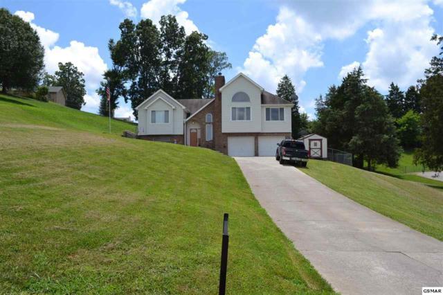 2750 Kentwood Drive, Kodak, TN 37764 (#223344) :: Colonial Real Estate