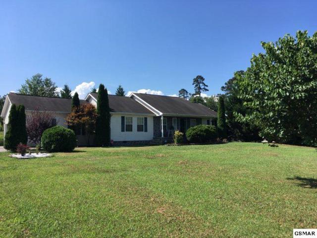 2815 English Valley Ln, Sevierville, TN 37876 (#223362) :: Prime Mountain Properties