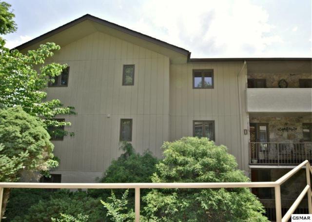 224 Woodland Road Unit 304-D, Gatlinburg, TN 37738 (#223365) :: Prime Mountain Properties