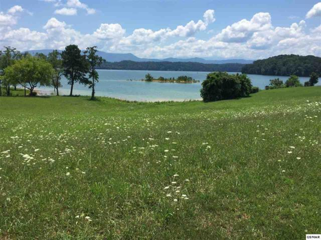 Lot 106 Majestic Circle, Dandridge, TN 37725 (#223377) :: Four Seasons Realty, Inc