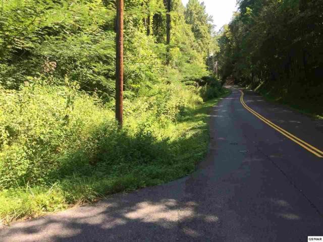Shields View Drive Lots 1,2,4, Gatlinburg, TN 37738 (#223394) :: Jason White Team | Century 21 Legacy