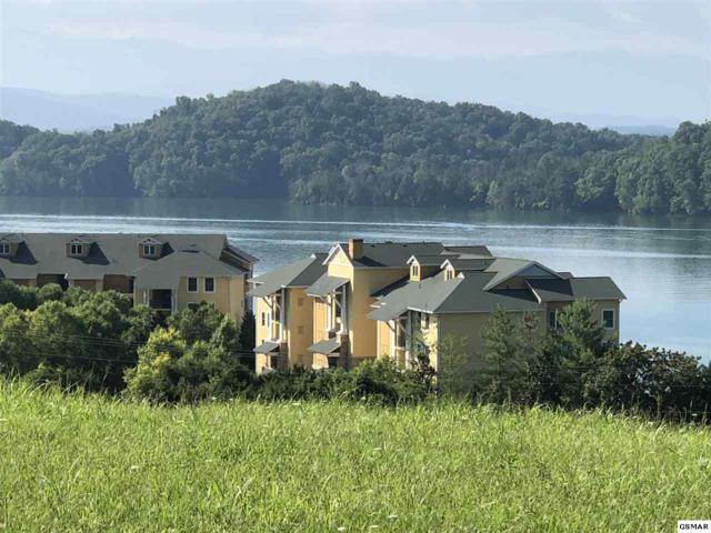 1283 Hwy 139 Unit 303C Harbo, Dandridge, TN 37725 (#223416) :: Prime Mountain Properties