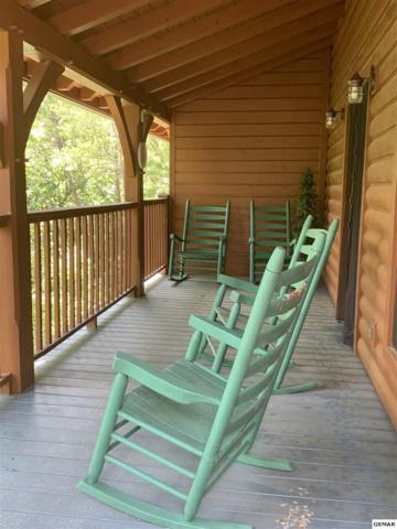 1315 Rocky Top Way, Townsend, TN 37882 (#223417) :: Colonial Real Estate