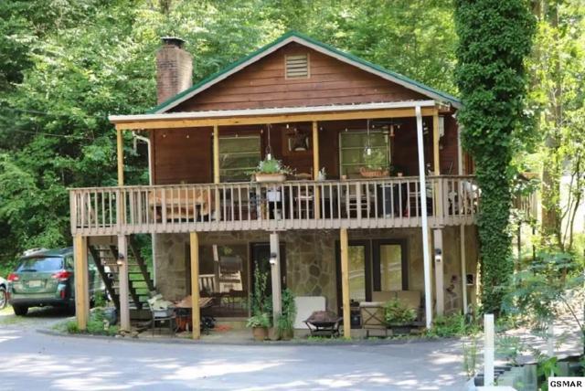 2236 Cove Creek, Sevierville, TN 37862 (#223423) :: Prime Mountain Properties