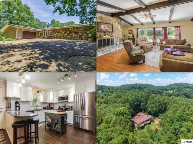 4854 Six Mile Rd, Maryville, TN 37803 (#223440) :: Prime Mountain Properties