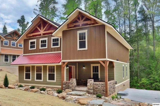 708 Still Hill Way, Gatlinburg, TN 37876 (#223471) :: Four Seasons Realty, Inc