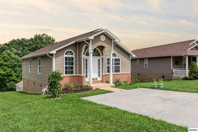 1617 Monte Vista Drive, Sevierville, TN 37862 (#223492) :: Prime Mountain Properties