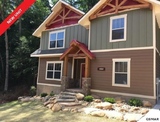 Lot 2 Anastasia Way, Gatlinburg, TN 37738 (#223495) :: The Terrell Team