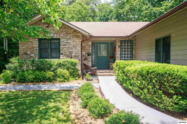 2373 Backwoods Way, Gatlinburg, TN 37738 (#223502) :: The Terrell Team