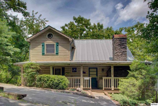 2326 Bonnie Lane, Sevierville, TN 37876 (#223521) :: Colonial Real Estate