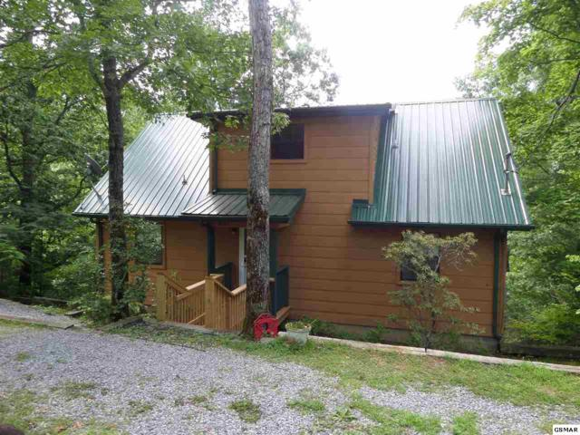 5014 Latta Way, Gatlinburg, TN 37738 (#223529) :: The Terrell Team