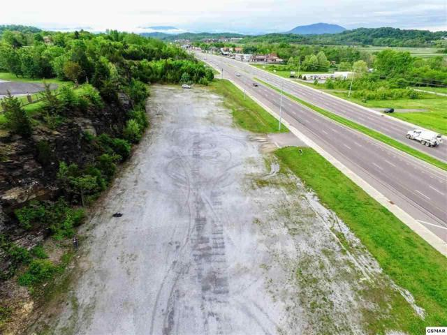 PARCEL 25.01 WINFIELD DUNN PARKWAY, Sevierville, TN 37876 (#223555) :: Four Seasons Realty, Inc
