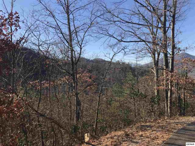 Lot 15 Trapper John Way, Sevierville, TN 37862 (#223615) :: Colonial Real Estate