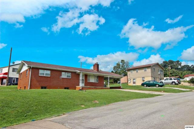 105 Converse St, Newport, TN 37821 (#223627) :: SMOKY's Real Estate LLC