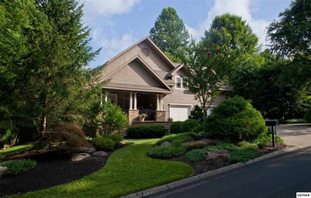 716 Junglebrook Lane, Gatlinburg, TN 37738 (#223638) :: SMOKY's Real Estate LLC