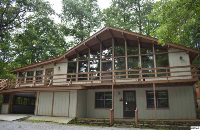 509 Adams Rd, Gatlinburg, TN 37738 (#223657) :: SMOKY's Real Estate LLC