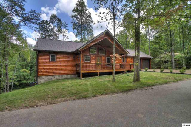 3664 Ginseng Way, Sevierville, TN 37862 (#223683) :: SMOKY's Real Estate LLC