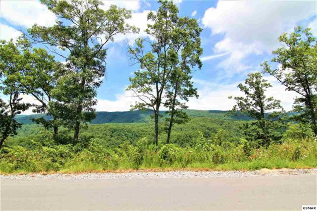 Smoky Bluff Trail Lot 176, Sevierville, TN 37862 (#223716) :: The Terrell Team