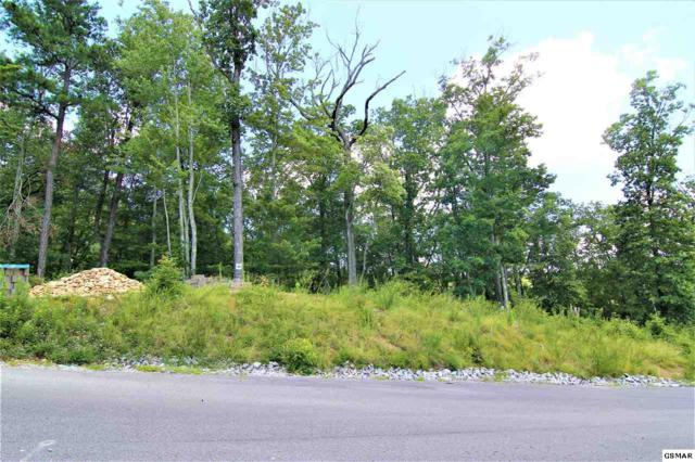 Winterberry Trail Lot 182, Sevierville, TN 37862 (#223718) :: The Terrell Team