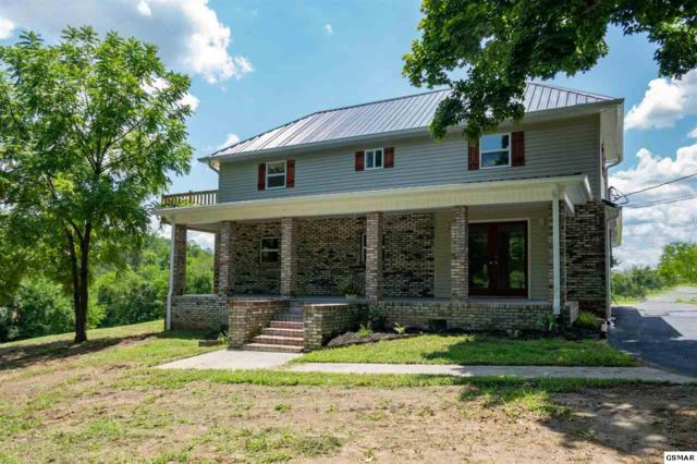 480 Allen Rd., Sevierville, TN 37876 (#223782) :: Colonial Real Estate