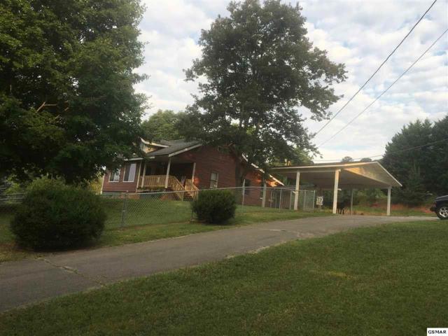 504 Bent Rd, Kodak, TN 37764 (#223786) :: Colonial Real Estate