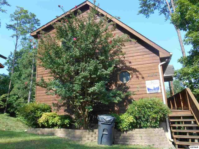 328 Village Way, Pigeon Forge, TN 37863 (#223804) :: Colonial Real Estate