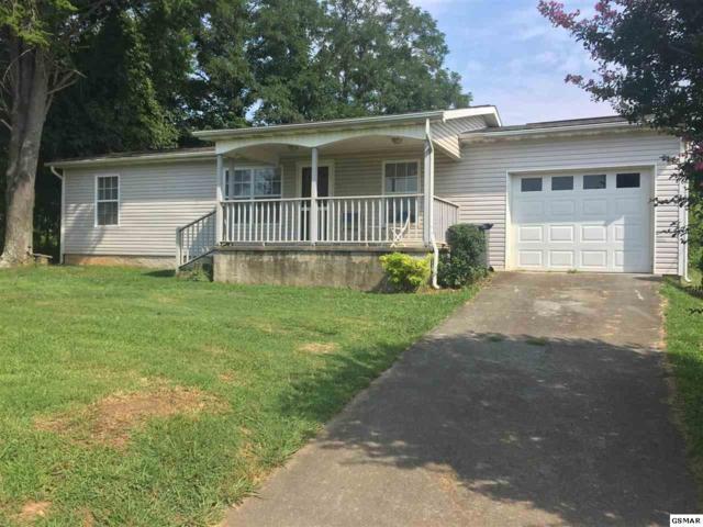 5915 Hutton Ridge Rd, Maryville, TN 37801 (#223851) :: Prime Mountain Properties