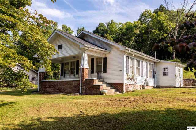 4321 Strawberry Plains Pike, Knoxville, TN 37914 (#223856) :: Colonial Real Estate
