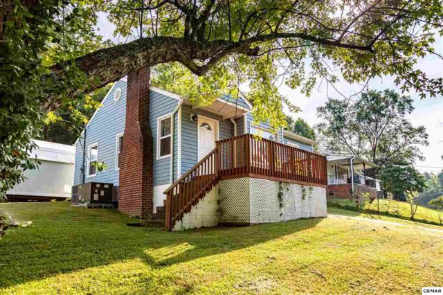 4325 Strawberry Plains Pike, Knoxville, TN 37914 (#223859) :: Colonial Real Estate