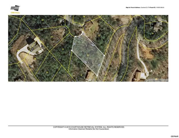 Lot #56 Overview Dr, Gatlinburg, TN 37738 (#223880) :: The Terrell Team