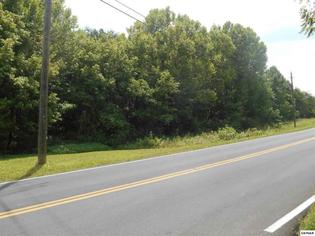 Allensville Rd, Sevierville, TN 37876 (#223883) :: Colonial Real Estate