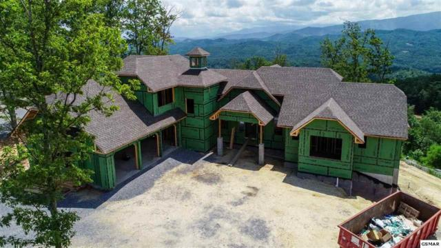 3113 Smoky Bluff Trl Lot 177, Sevierville, TN 37862 (#223900) :: Colonial Real Estate