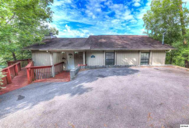 1745 Walker Trail, Sevierville, TN 37876 (#223903) :: Colonial Real Estate
