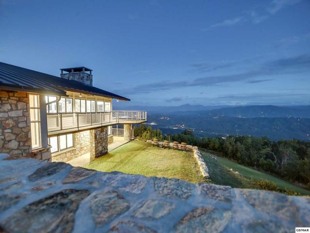 2940 Tower Rd, Sevierville, TN 37876 (#223910) :: Four Seasons Realty, Inc