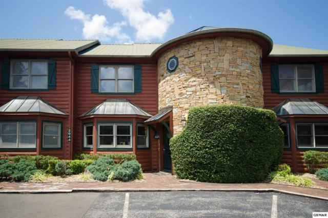 """2044 Hickory Ridge Way """"The Right Pres, Sevierville, TN 37862 (#223941) :: Colonial Real Estate"""