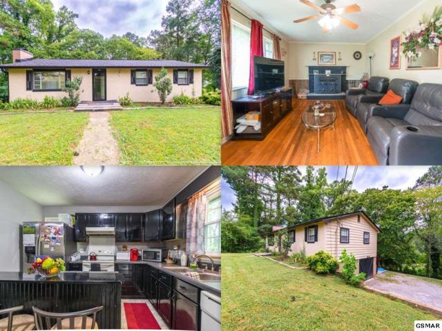 113 Early Drive, Powell, TN 37849 (#223965) :: Colonial Real Estate