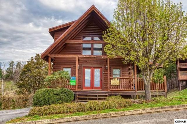 1535 Rainbow Ridge Rd Amazing Grace #, Sevierville, TN 37862 (#223971) :: Colonial Real Estate