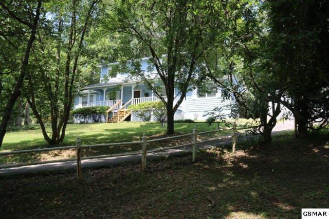 522 Northview Dr, Kodak, TN 37764 (#224005) :: Colonial Real Estate