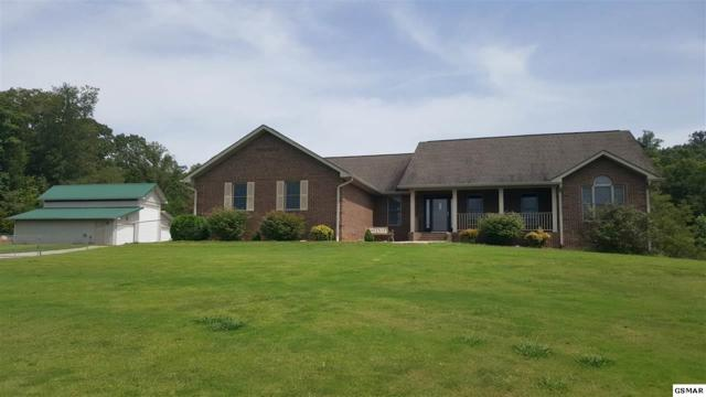 2074 Centerpoint Rd., Decatur, TN 37322 (#224017) :: Colonial Real Estate