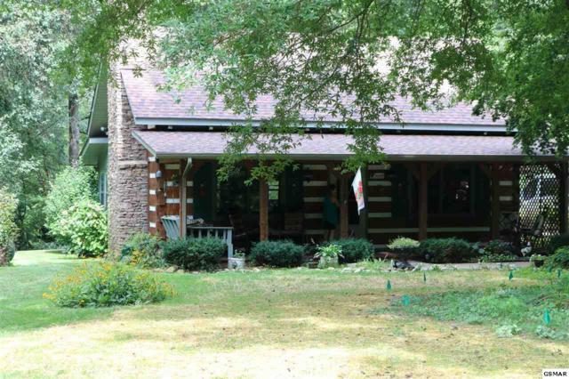3322 Waldens Creek Rd, Sevierville, TN 37862 (#224018) :: The Terrell Team