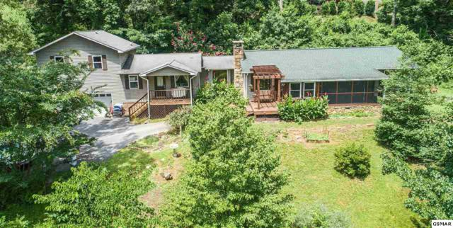 512 Montgomery Rd., Sevierville, TN 37876 (#224045) :: The Terrell Team